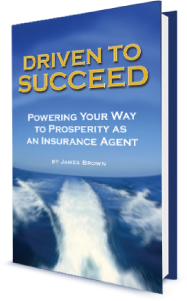 Driven To Succeed - Powering Your Way To Prosperity As An Insurance Agent